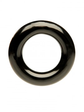 Stretch Ring • Black