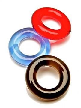 Ring-O • 3 Pack