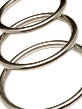 Revenge Rings • 3 Ring Set