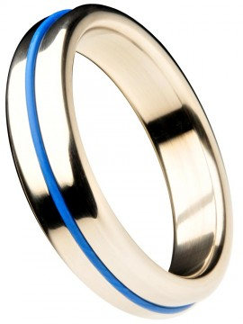 Rubber Stripe • Blue