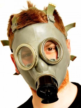 MC1 • Polish Gas Mask