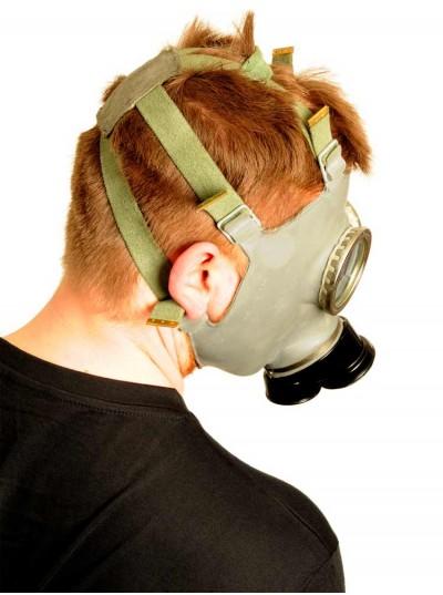 MC1 • Polish Gas Mask