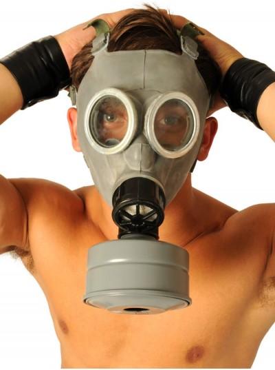 MC1 • Polish Gas Mask + Filter