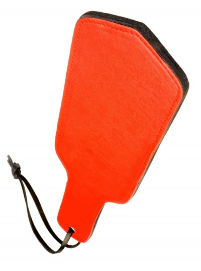 Fist Paddle • Black/Red