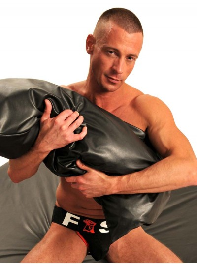Fist Pillow Case