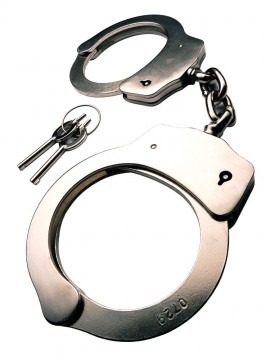 Deluxe Handcuffs