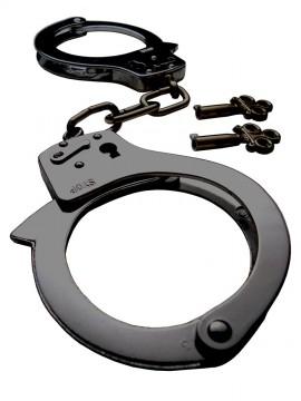 Handcuffs • Black
