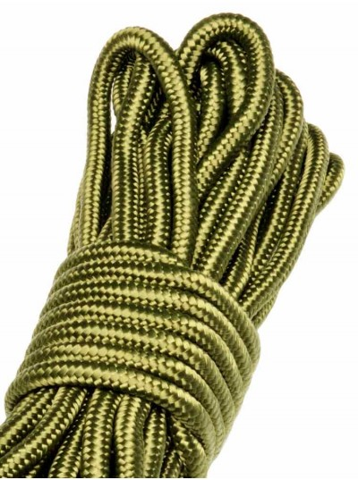 Rope • Olive Green