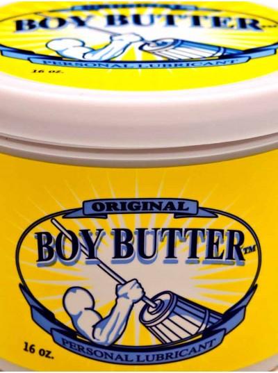 Boy Butter Original Tub • 16oz
