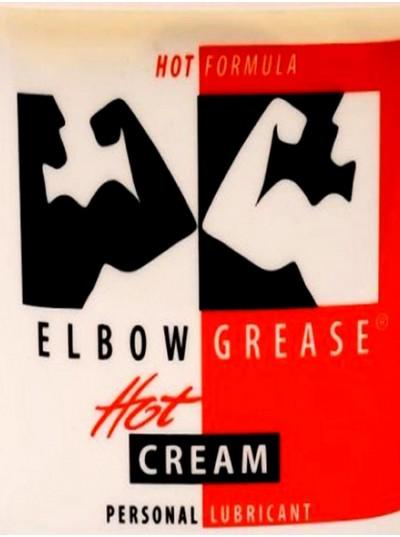 Elbow Grease Cream Hot • 1/2 gallon