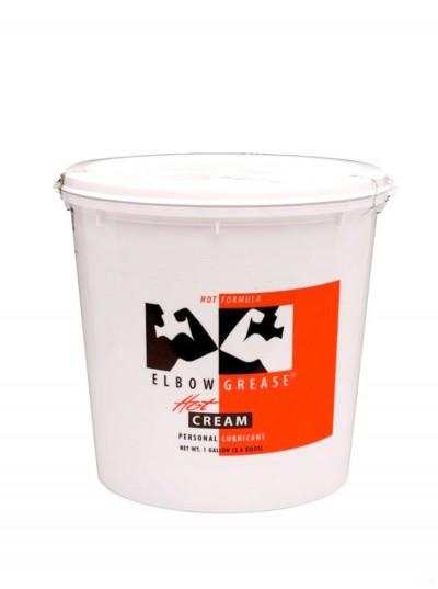 Elbow Grease Cream Hot • 1 gallon