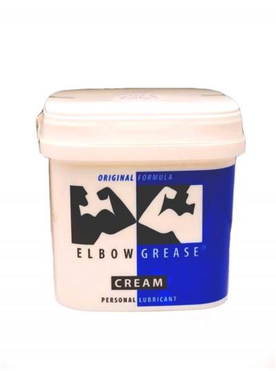 Elbow Grease Cream Original • 1/2 gallon
