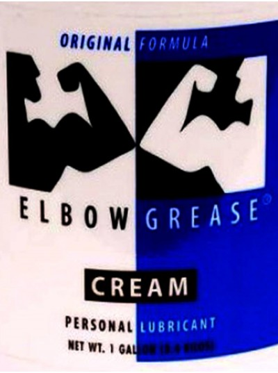 Elbow Grease Cream Original • 1 gallon