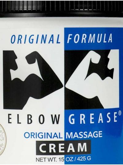 Elbow Grease Cream Original • 15oz