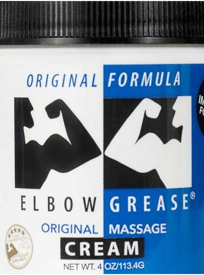 Elbow Grease Cream Original • 4oz