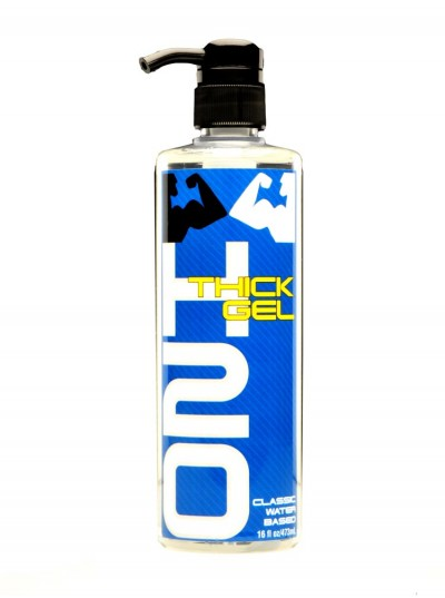 Elbow Grease H2O Thick Gel • 16oz