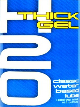 Elbow Grease H2O Thick Gel • 8.5oz