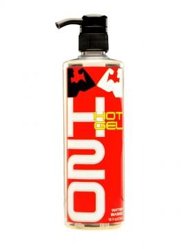 Elbow Grease H2O Hot Gel • 16oz