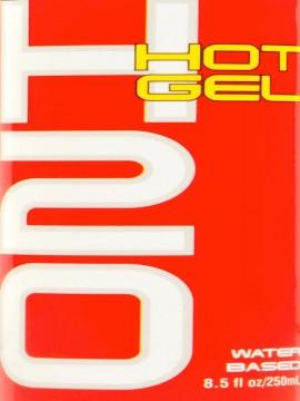 Elbow Grease H2O Hot Gel • 8.5oz