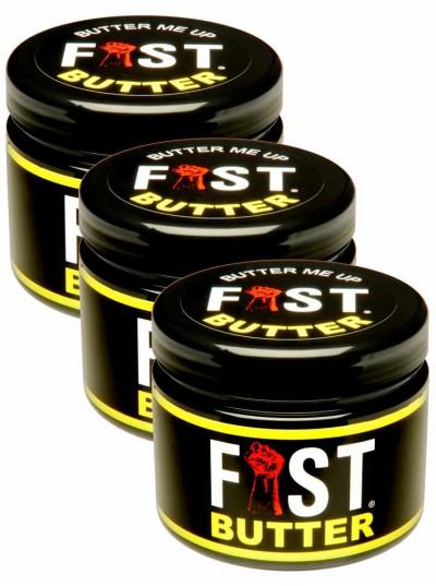 Fist Butter • 3 x 500ml