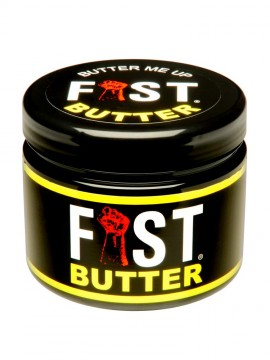 Fist Butter • 500ml