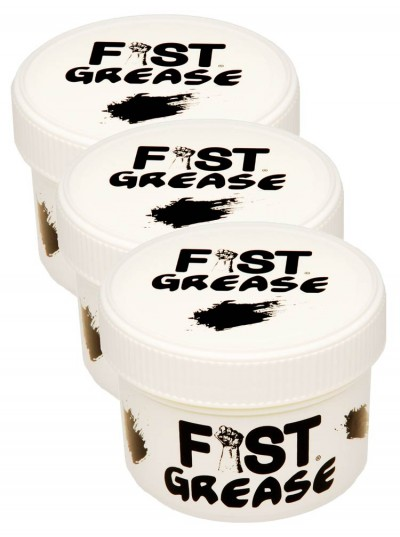 Fist Grease • 3 x 150ml