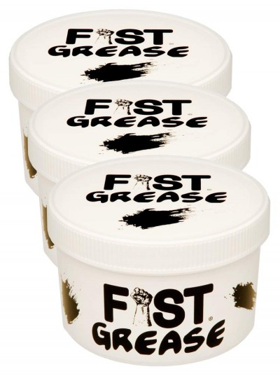 Fist Grease • 3 x 400ml