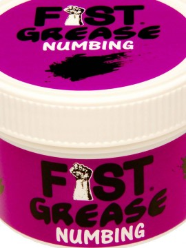 Fist Grease Numbing • 150ml