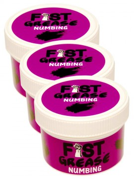 Fist Grease Numbing • 3 x 150ml
