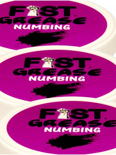 Fist Grease Numbing • 3 x 400ml