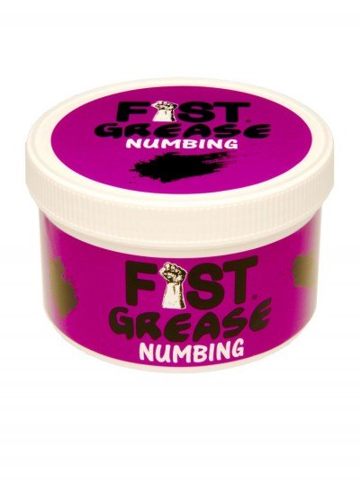 Fist Grease Numbing • 400ml