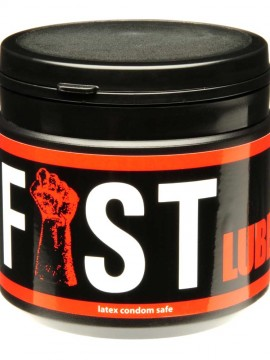 Fist Lube • 500ml