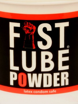 Fist Lube Powder • 100g