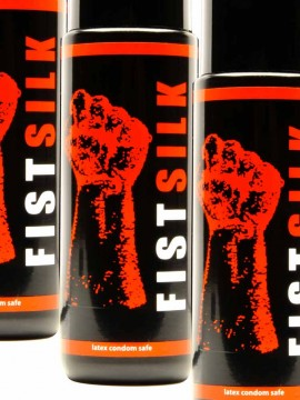 Fist Silk • 3 x 100ml