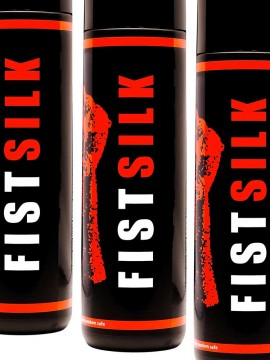 Fist Silk • 3 x 500ml