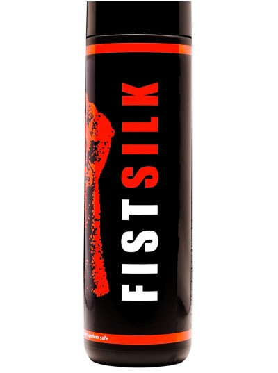 Fist Silk • 500ml