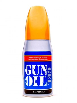 Gun Oil Gel • 8oz