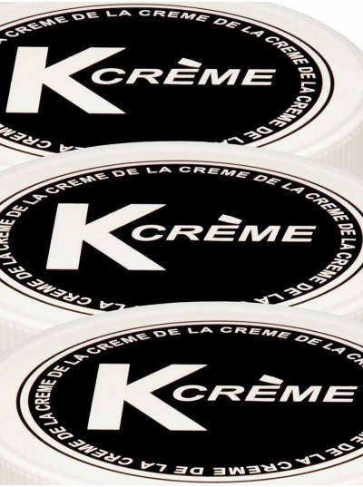 K Crème • 3 x 400ml