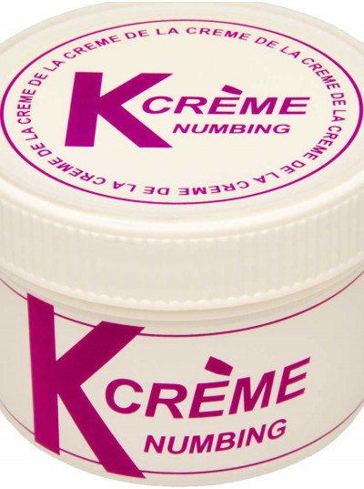K Crème Numbing • 150ml