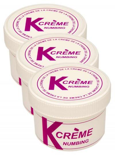 K Crème Numbing • 3 x 150ml