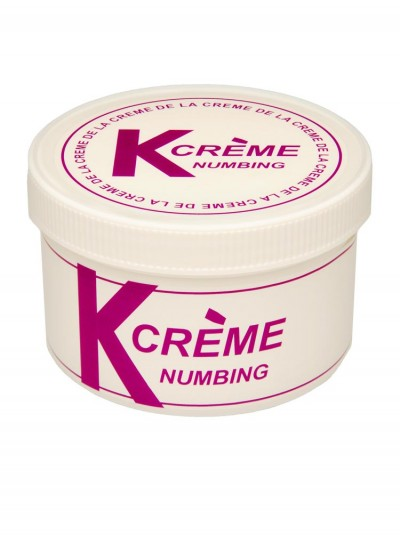 K Crème Numbing • 400ml
