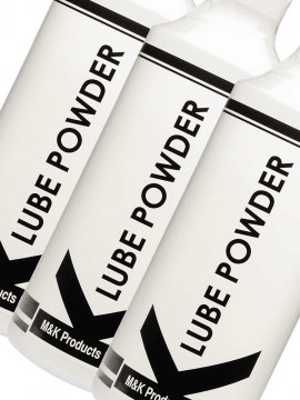 K Lube Powder • 3 x 200g