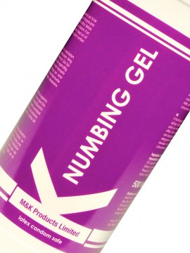 K Numbing Gel • 500ml
