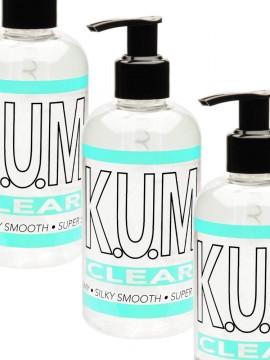 K.U.M. Clear • 3 x 250ml