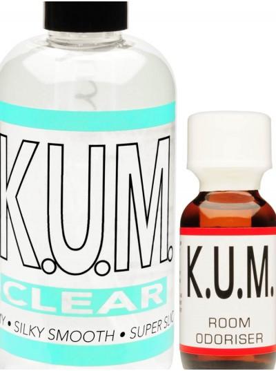 K.U.M. Clear • 250ml + K.U.M. Aroma