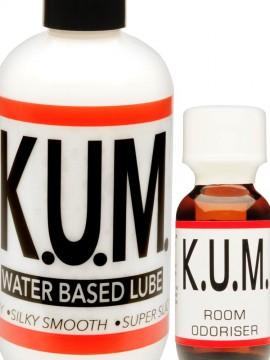 K.U.M. • 250ml + K.U.M. Aroma