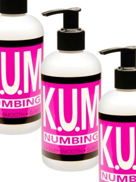 K.U.M. Numbing • 3 x 250ml