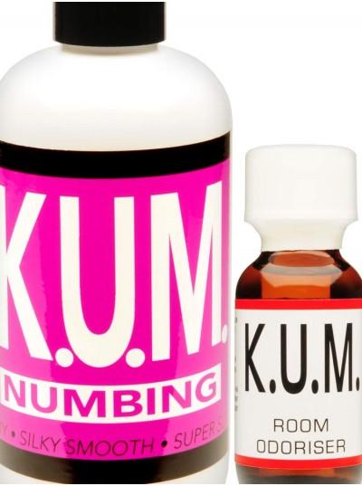 K.U.M. Numbing • 250ml + K.U.M. Aroma