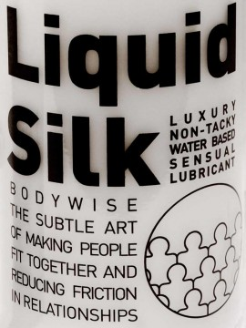 Liquid Silk • 250ml