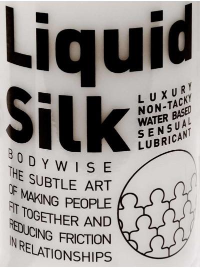 Liquid Silk • 250ml